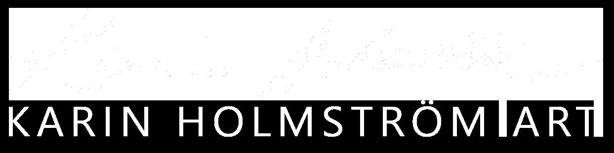 Karin Holmström Art